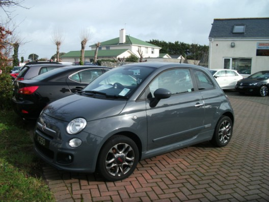 John E Cars - Cars for sale Guernsey
